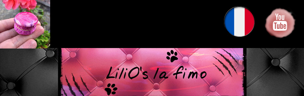 Lilio's La Fimo's Youtube channel